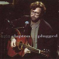 Eric Clapton - Nobody Knows You When You're Down and Out cover