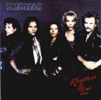 Scorpions - Rhythm of Love cover