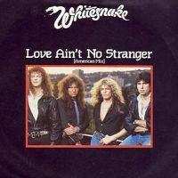 Whitesnake - Love Ain't No Stranger cover