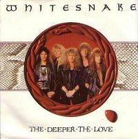 Whitesnake - The Deeper The Love cover