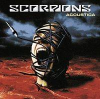 Scorpions - Dust in the Wind cover
