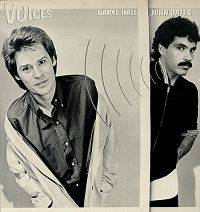 Hall and Oates - You Make My Dreams cover