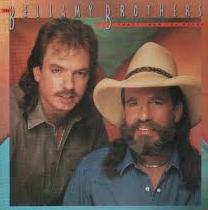 The Bellamy Brothers - Crazy From The Heart cover