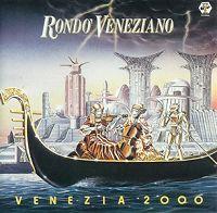 Rondò Veneziano - San Marco (instrumental) cover