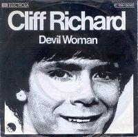 Cliff Richard - Devil Woman cover