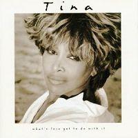 Tina Turner - Rock Me Baby cover