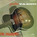 The Shadows - Guitar Tango (instrumental) cover