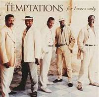 The Temptations - Night and Day cover