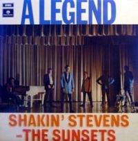Shakin' Stevens - I Hear You Knocking cover