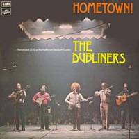 The Dubliners - Take It Down From the Mast cover