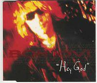 Bon Jovi - Hey God cover