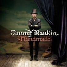 Jimmy Rankin - Morning Bound Train cover