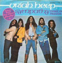 Uriah Heep - Sympathy cover