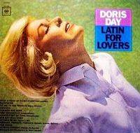 Doris Day - Fly Me To The Moon cover