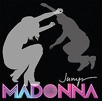 Madonna - Jump cover