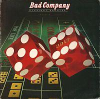 Bad Company - Shooting Star cover