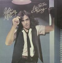 Eddie Money - Gimme Some Water cover