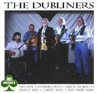 The Dubliners - Molly Malone cover