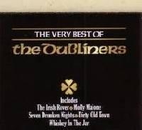 The Dubliners - Leaving of Liverpool cover
