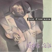 Joe Cocker - Night Calls cover