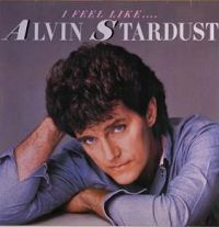 Alvin Stardust - I Do So Love You Now (no vocals) cover