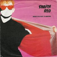 Simply Red - Money's Too Tight To Mention cover