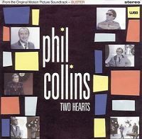 Phil Collins - Two Hearts cover