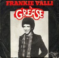 Frankie Valli - Grease cover