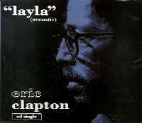 Eric Clapton - Layla (Unplugged) cover