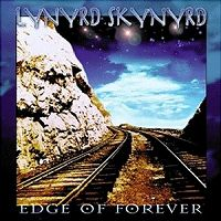 Lynyrd Skynyrd - Tomorrow's Goodbye cover
