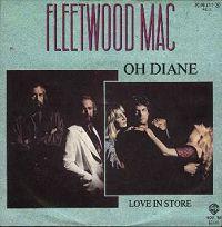 Fleetwood Mac - Oh Diane cover