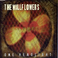 Wallflowers - One Headlight cover