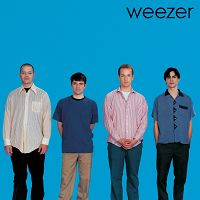 Weezer - Surf Wax America cover