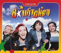 B*Witched - C'est La Vie cover