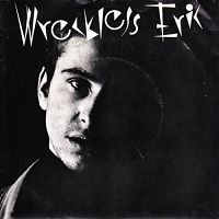 Wreckless Eric - Whole Wide World cover