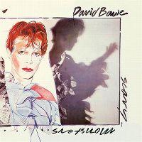 David Bowie - Teenage Wildlife cover