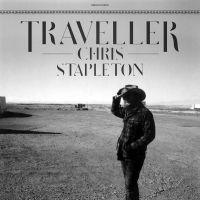 Chris Stapleton - Fire Away cover