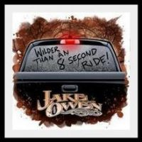 Jake Owen - Eight Second Ride cover