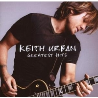 Keith Urban - I Told You So cover