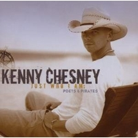 Kenny Chesney - Never Wanted Nothing More cover