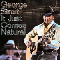 George Strait - Wrapped cover