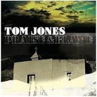 Tom Jones - Didn't It Rain (no lead vocals) cover