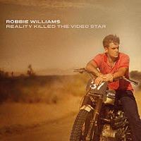 Robbie Williams - Do You Mind (no lead vocals) cover