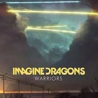 Imagine Dragons - Warriors (no lead vocals) cover