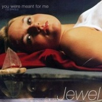 Jewel - You Were Meant For Me (no lead vocals) cover