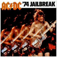 AC/DC - Jailbreak (no lead vocals) cover
