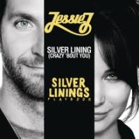 Jessie J - Silver Lining (Crazy 'Bout You) (no lead vocals) cover