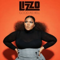 Lizzo - Good as Hell cover