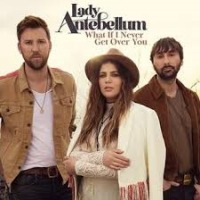 Lady Antebellum - What If I Never Get Over You cover