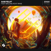 Sam Feldt & Rani - Post Malone cover